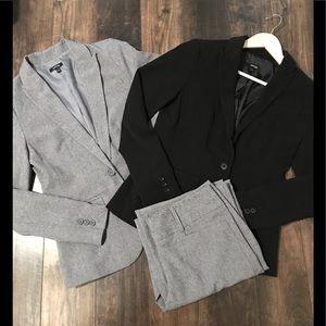 Interview bundle career Pant Suit